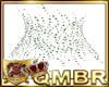 QMBR Add Peridot Corset