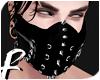 Goth Mask | M