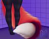 🅜 SUSHI: fox tail 4