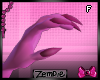 Z; Diva Claws F