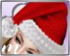 AM: Red Santa Hat