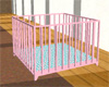 MW Pink Play Pen