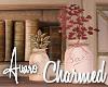 Charmed Jar Decor