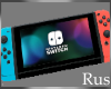Rus: Gaming system
