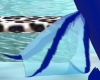 Water Elem Furry Fins FM