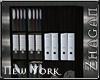 [Z] NewYork FileCabinet