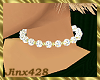 Diamond Choker Gold (F)