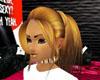 golden miranda hairstyle