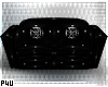 -P- IC Foot Rub Couch