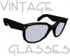 [S9] Vintage Glasses