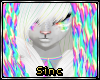 S; Ninus Hair 3