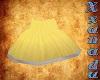 Yellow Tina Skirt