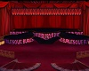 Burlesque Stage Room