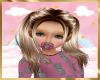 A10 Kids Jazzy Blonde