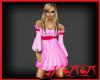 KyD Dollie PInk Dress
