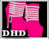 DHD Winter StilettoBoots