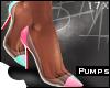 Ellas Pump CandyPaint