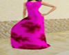 !Mx!Drape Back Dress 2