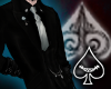 My Suit - King Of Spades