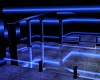 [*A*] Blue Rave Lights