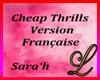 Cheap Thrills VF