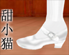 TXM School Shoes Shiro