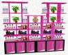 Salon Shelf