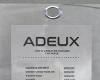 ADEUX | PIN MOCK UP MMJW