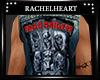RH* Iron Maiden Vest