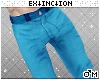 #jeans: blue