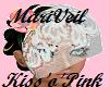 MariVeil~Kiss'o'Pink~
