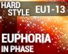 Hardstyle - Euphoria