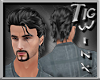 TWx:Gaby Wisdom2 Hair