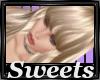 Realistic Blonde Elyah