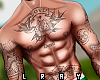 Full Tattoo Old Schl