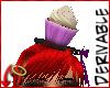 [m] CupcakeLolliHat DRV