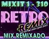MIX Remix Retrô