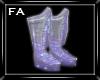 (FA)LightBoots Purp