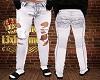*LH*Tomboy rippedJeans