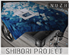 ShiboriProject . Fabric