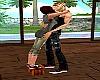 Step-up Kiss