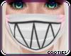 🍣 Aoi   Face Mask 1