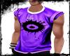 ✘ Purple Top