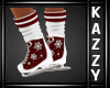 }KR{ Ice Skate