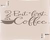 ♡Morti Quote Coffee