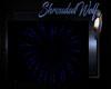 ~Blue Heart Firework~