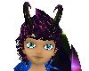 {PSV} Starry Devil Horns