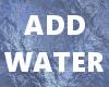 KP add water