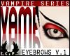 -©p Vampire V.1 Eyebrows