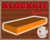 BlockKit Item Block